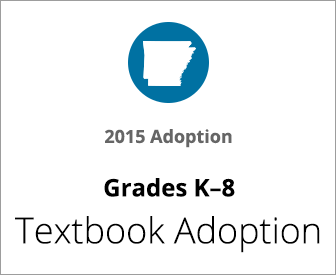 Arkansas K-12 Digital and Curricular Materials - NGL