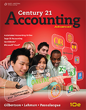 accounting chapter 14 study guide answers