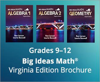 Virginia K-12 Digital and Curricular Materials - NGL