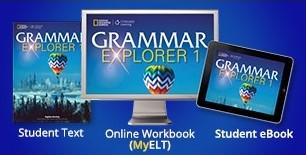 Reading Explorer 1 Student Book With Online Workbook Ngl Elt