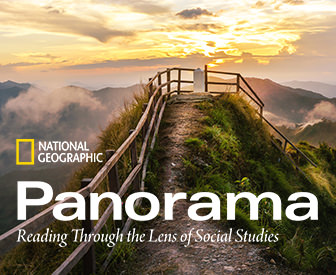 Panorama: Reading Through the Lens of Social Studies