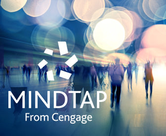 MindTap™ from Cengage