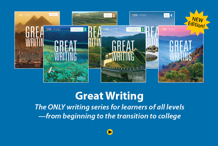 United States, learn more about Great Writing
