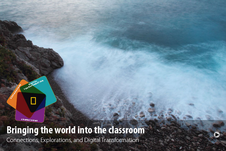 Discover a World of Learning
