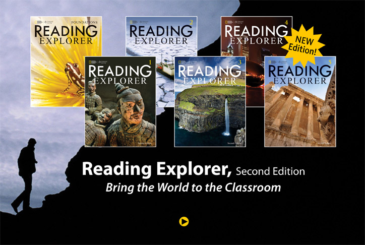 United States, learn more about Reading Explorer