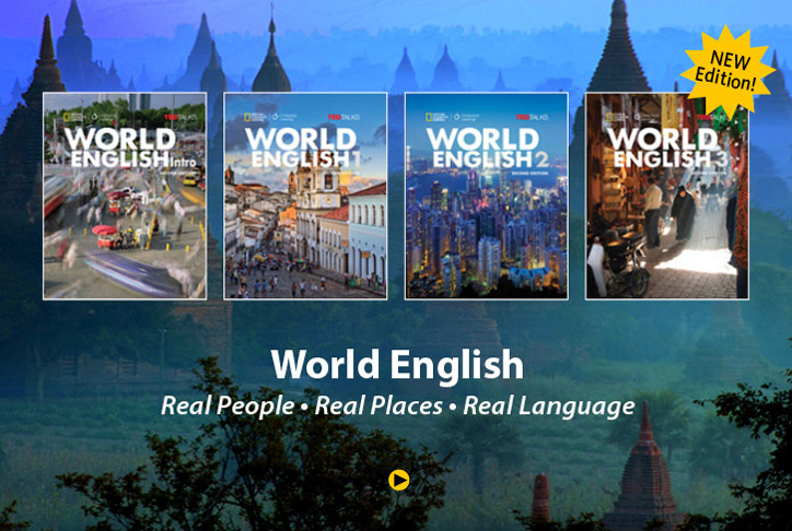 United States, learn more about World English