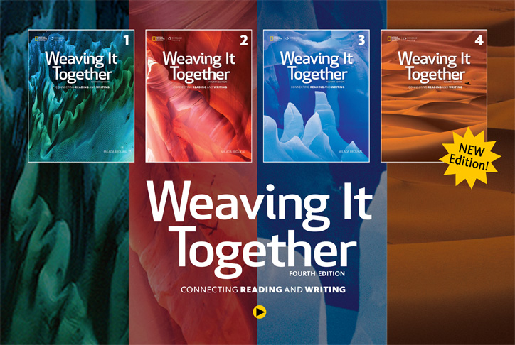 United States, learn more about Weaving it Together