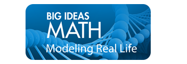 Big Ideas Math Modeling Real Life