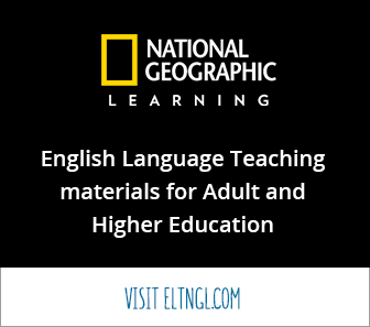 English Language Teaching materials for Adult and Higher Education