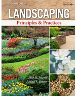 Landscaping Principles Practices Ngl School Catalog Product