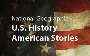 Image result for national geographic american stories