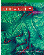Chemistry (AP® Edition) – NGL School Catalog – Product