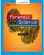Forensic Science: Fundamentals & Investigations – NGL School