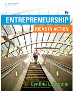 Entrepreneurship: Ideas in Action – NGL School Catalog