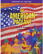 The American Pageant, AP® Edition, Updated – NGL School