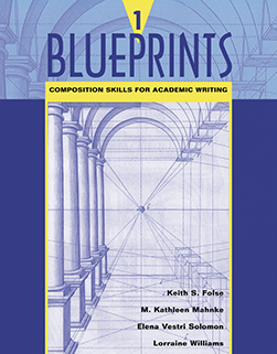 Blueprints 1 composition skills for academic writing ngl elt blueprints 1 composition skills for academic writing ngl elt catalog product 9780618144099 malvernweather Gallery