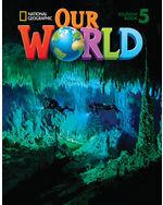 Our World 5 – NGL ELT Catalog – Product 9781133611691