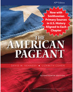 The American Pageant, AP® Edition, 17th Edition – NGL School