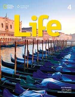 Life 4: Student Book/Online Workbook Package – NGL ELT