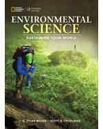Environmental Science: Sustaining Your World – NGL School Catalog – Product  9781305637429