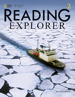 Reading Explorer 2: Student Book with Online Workbook – NGL