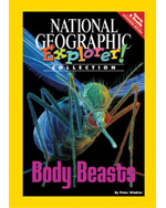 Explorer Books (Pathfinder Science: Sports and Health): Body Beasts, 6-pack