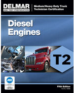 ASE Test Preparation - T2 Diesel Engines