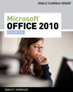 Microsoft® Office 2010: Essential