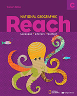 Reach C: Teacher's Edition Set (2 Volumes)
