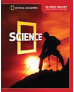 National Geographic Science 5: Science Inquiry and Writing Book