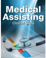 Cengage's Medical Assisting: Clinical Skills, 2 terms (Instant Access)
