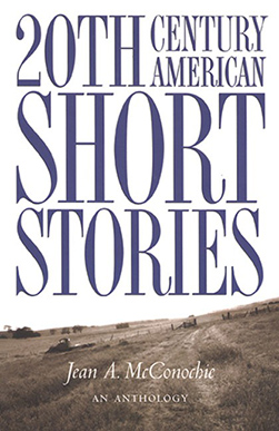 20th Century American Short Stories: Anthology