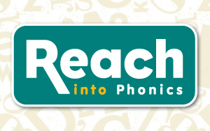 Reach into Phonics