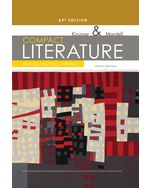 Literature: Reading, Reacting, Writing, 9th Edition