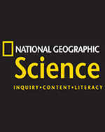 National Geographic Science K (Physical Science: How Things Move/Observing Objects): Science Inquiry Big Book