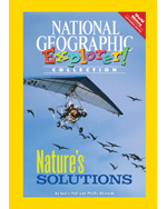 Explorer Books (Pathfinder Social Studies: People and Cultures): Nature's Solutions, 6-pack