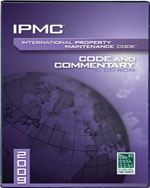 2009 International Property Maintenance Code Commentary CD