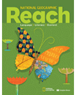 Reach E: Student Anthology