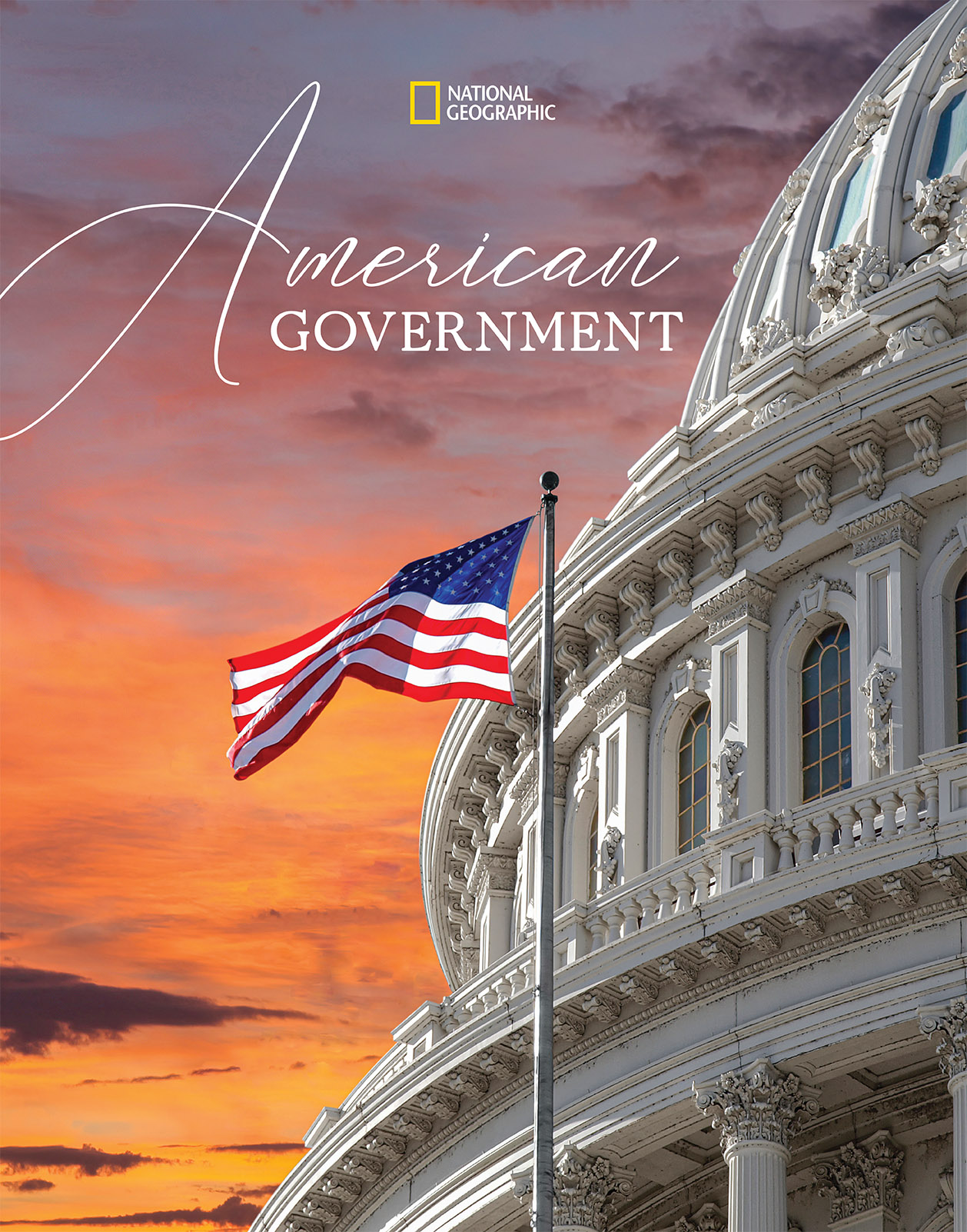 National Geographic American Government