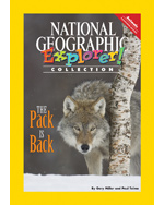Explorer Books (Pathfinder Science: Animals): The Pack Is Back, 6-pack