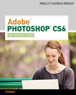 Adobe® Photoshop® CS6: Introductory
