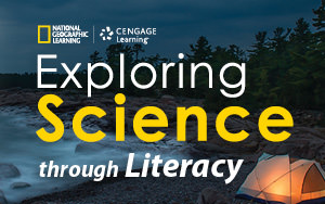 National Geographic Learning Exploring Science through Literacy ©2015