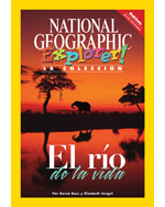 Explorer Books (Pathfinder Spanish Science: Habitats): El río de la vida, 6-pack