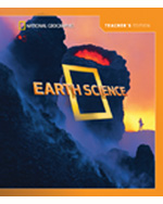 National Geographic Science 3 (Earth Science): Teacher's Edition