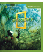 National Geographic Science 4 (Life Science): Teacher's Edition