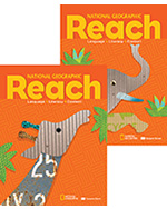 Reach B: Student Anthology Set (2 Volumes)