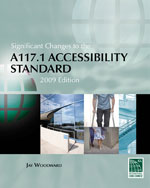 Significant Changes to the A117.1 Accessibility Standard: 2009 Edition