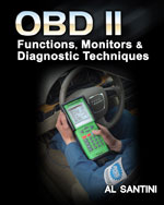 OBD-II: Functions, Monitors and Diagnostic Techniques