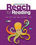 Reach for Reading 2 (Read On Your Own Books): Classroom Set