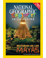 Explorer Books (Pathfinder Spanish Social Studies: People and Cultures): Los misterios de los mayas, 6-pack